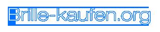 Brille kaufen org Logo